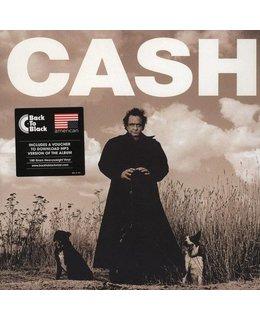 Johnny Cash American Recording: I
