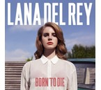 Lana Del Rey Born to Die =2LP=