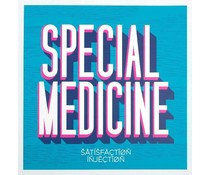 Satisfaction Injection Special Medicine