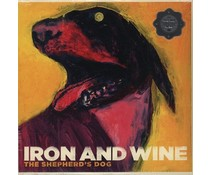 Iron and Wine Shepherd's Dog