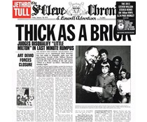 Jethro Tull - Thick As A Brick (Steven Wilson Mix)