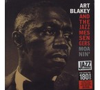 Art Blakey/Art Blakey and the Jazz Messengers Moanin