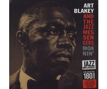 Art Blakey/ and  the Jazz Messengers Moanin