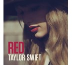 Taylor Swift Red