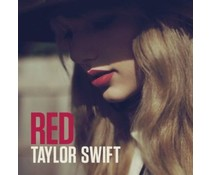 Taylor Swift - Red =2LP=