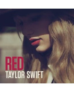Taylor Swift Red =2LP =