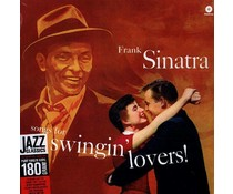 Frank Sinatra Songs For Swingin Lovers + bonus track