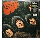 Beatles, the Rubber Soul =Stereo=rm