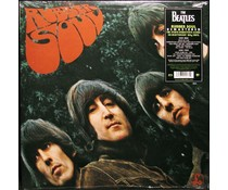 Beatles, the Rubber Soul =2009 remastered=stereo=