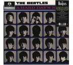 Beatles, the A Hard Days Night =STEREO=180g