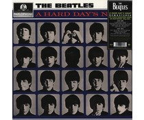 Beatles, the =A Hard Days Night =STEREO=