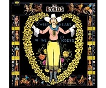 Byrds, the Sweetheart of the Rodeo