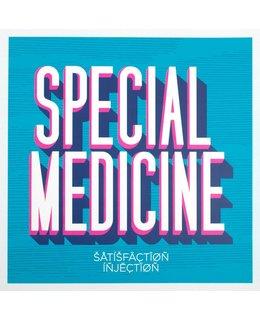 Special Medicine Satisfaction Injection