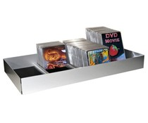 CD Softcover Box Alu XXL 400 CDs/DVDs
