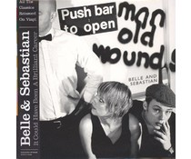 Belle & Sebastian Push Barman To Open Old Wounds (compilation ofsingles and EPs) = 3LP=