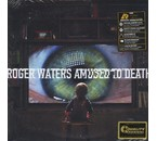 Roger Waters -Amused to Death = 200g vinyl