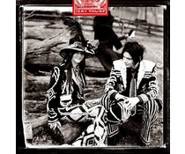 White Stripes, the Icky Thump
