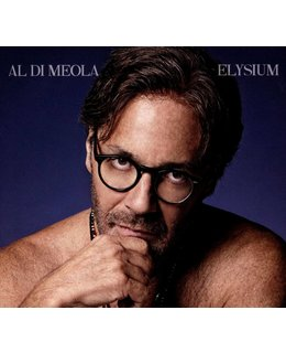 Al Di Meola Elysium=180g 2LP 45RPM=