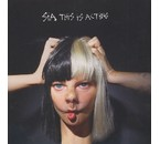Sia -This Is Acting = coloured vinyl =2LP=