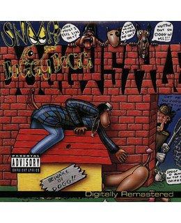 Snoop Doggy Dogg Doggy style