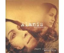 Alanis Morissette Jagged Little Pill= Acoustic =2LP=180g