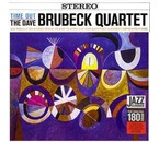Dave Brubeck/Quartet Time Out