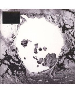 Radiohead A Moon Shaped Pool =2LP=180g