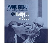 Mario Biondi =================Handful of Soul