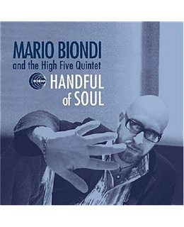 Mario Biondi Handful of Soul (And The High Five Quintet)