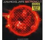 Jean-Michel Jarre Electronica 2: The Heart of Noise =2LP=