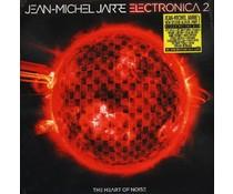 Jean-Michel Jarre Electronica 2: The Heart of Noise
