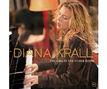 Diana Krall Girl in the Other Room =2LP=180g=