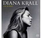 Diana Krall Live in Paris =2LP 180g=