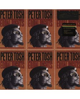 Peter Tosh Equal Rights =2LP=180g