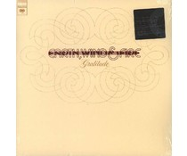 Earth, Wind & Fire -Gratitude ( Live )=180g vinyl 2LP=
