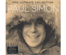 Paul Simon/Simon & Garfunkel Ultimate Collection