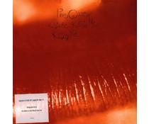 Cure, the Kiss Me Kiss Me Kiss Me = 180g vinyl=2LP