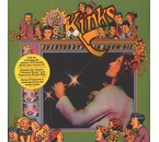 Kinks, the Everybody s In Show-Biz = 3LP =