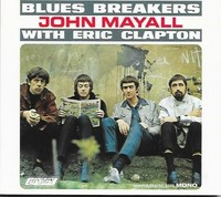 John Mayall & Blues Breakers/John Mayall
