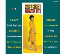 Patsy Cline Greatest Hits =180g =