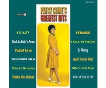 Patsy Cline Patsy Cline s Greatest Hits