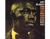 Art Blakey/Art Blakey and the Jazz Messengers