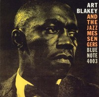 Art Blakey/ and  the Jazz Messengers