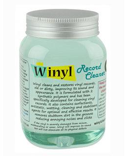 Winyl Vinyl Record Cleaner Gel