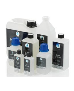 Clearaudio  Shellac =Pure Groove record cleaning fluid