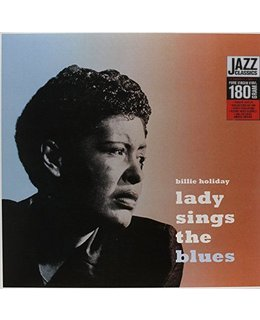 Billie Holiday - Lady Sings the Blues =180g =