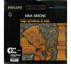 Nina Simone High Priestess of Soul