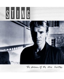 Sting Dream of the Blue Turtles