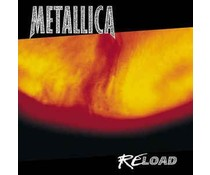 Metallica Re-Load