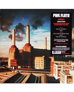 Pink Floyd Animals =180g=2016 =remastered=